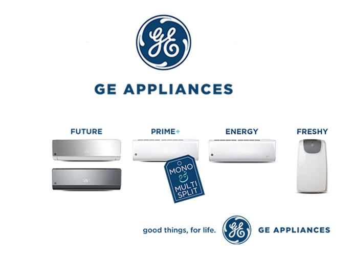 GE Appliances - gamma 2018