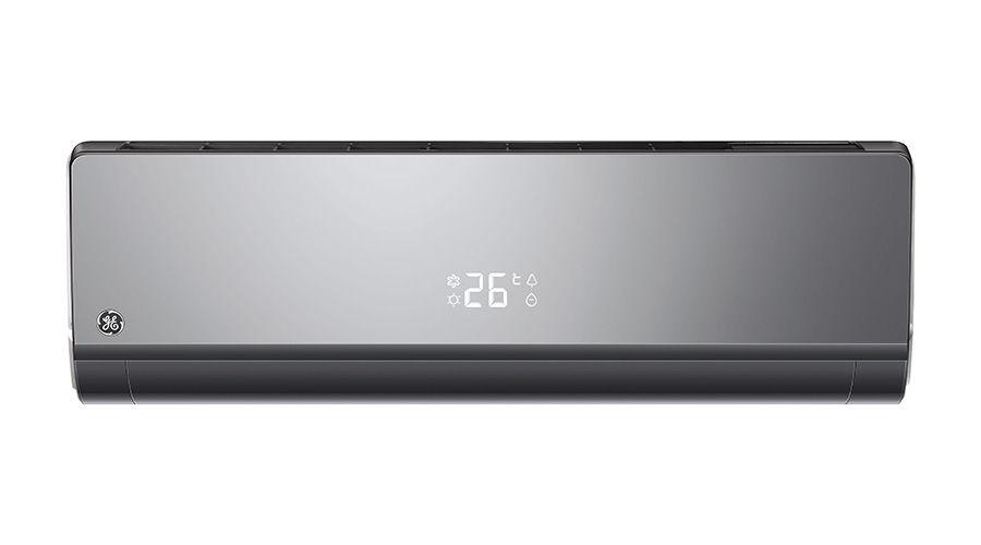 GE Appliances Future black